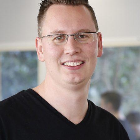 Tempus Trainer Referent René Adam